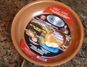 titanium cookware reviews, titanium cookware collection