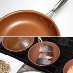 Gotham Steel Pan Reviews: All About Copper Pans
