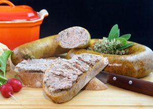 leberwurst spread, leberwurst recipe