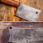 Best Meat Cleaver Reviews - Pulverize Bones With Ease
