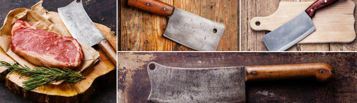 best meat cleaver reviews, what is a meat cleaver, bone cleaver