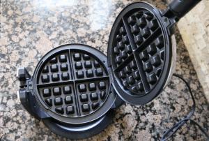 oster flip, oster flip belgian waffle maker
