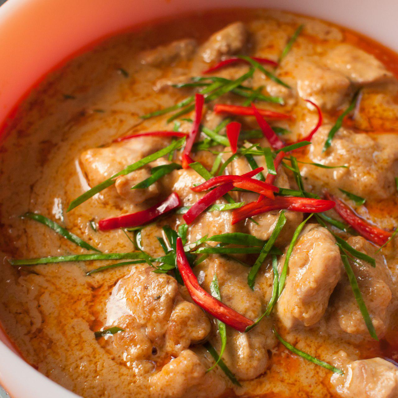 thai recipe, thai recipes easy