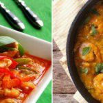 Panang Curry Vs Red Curry: What's The Difference