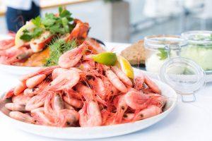 crispy seafood, seafood chips