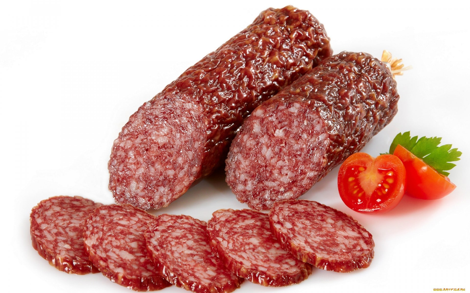 fermented meat, fermented sausage
