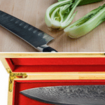 Best Santoku Knife Reviews - The Sharpest Knives For Chopping
