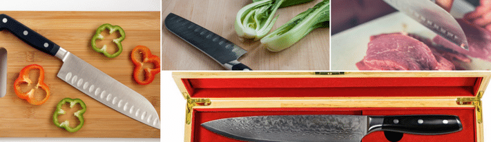 best santoku, top chef santoku knife reviews, kitchen sharp knife