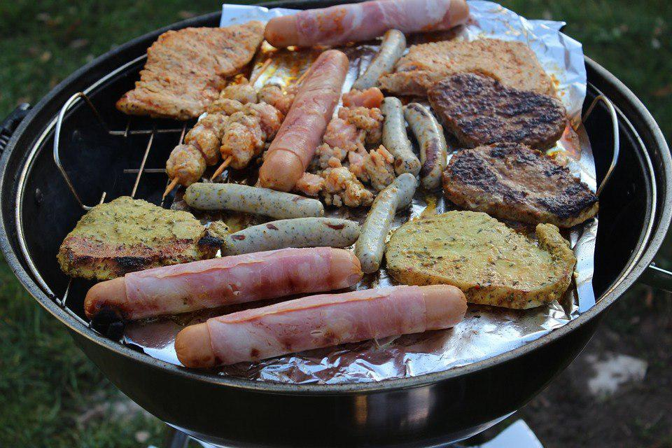 grilled food, grilled food ideas