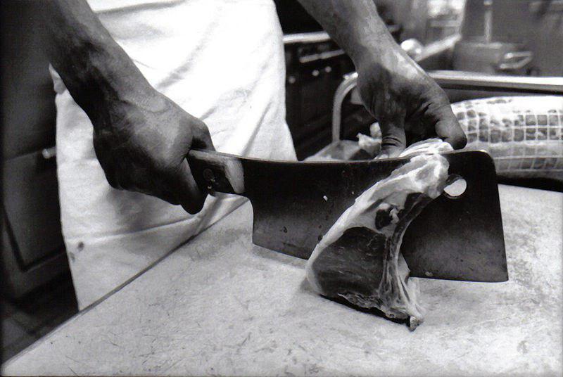 utopia kitchen knife, high quality kitchen knife