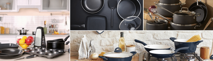 all-clad b1 reviews, non-stick anodized cookware, all clad anodized cookware