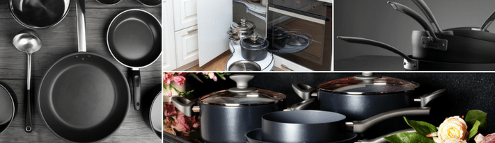 all clad b1 vs ha1, all clad differences, compare all clad cookware lines