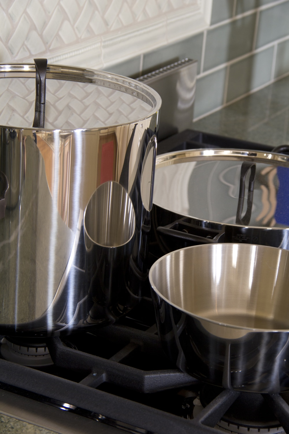 review stainless steel cookware, best brand for stainless steel cookware