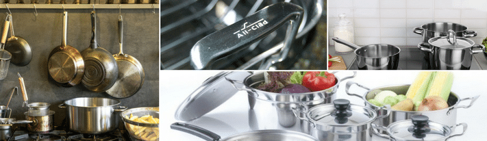 tramontina vs all-clad, all-clad products, tramontina cookware
