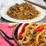 Chow Mein Vs Chow Fun: Key Differences and Fun Facts