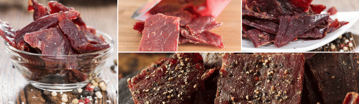how to tell when jerky is done, perfect jerky, beef jerky temperature dehydrator