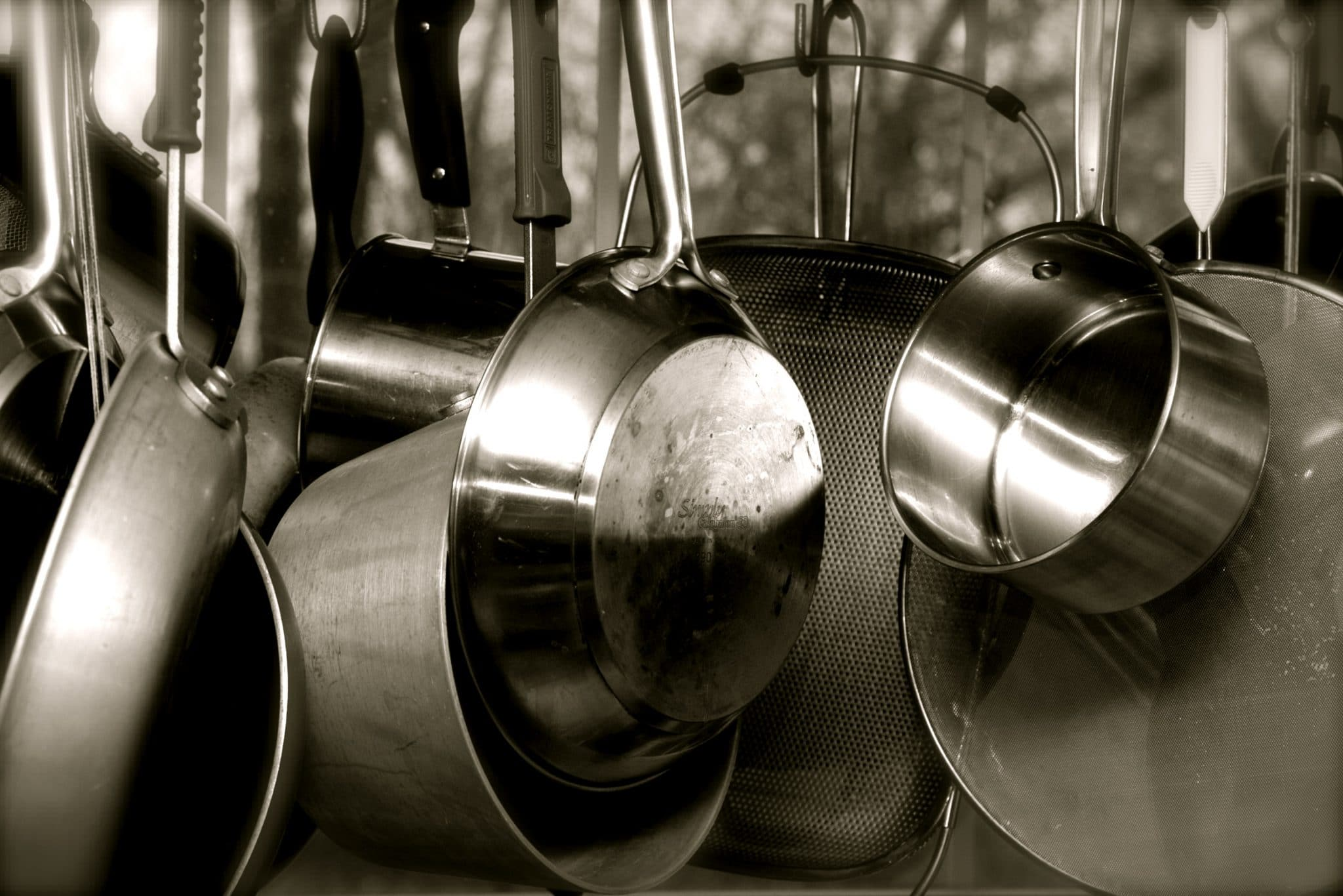 stainless steel cookware pros and cons, top rated stainless steel cookware