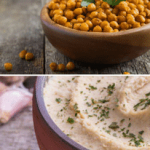 The Best Food Processor For Hummus - Delicious, Cheap Hummus At Home