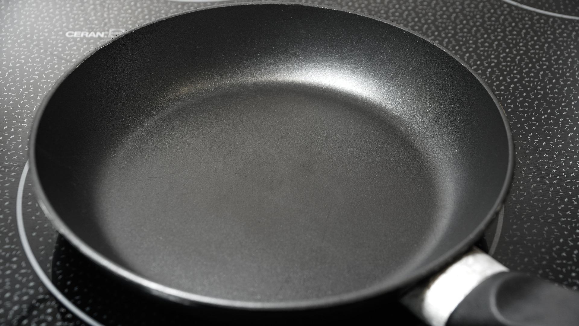 aluminum non-stick frying pan, aluminum non stick pan
