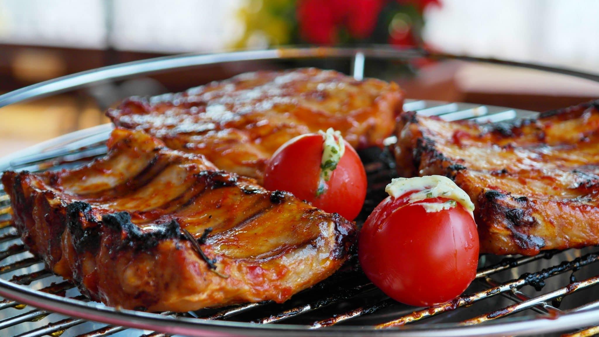 grill tricks, grill tips