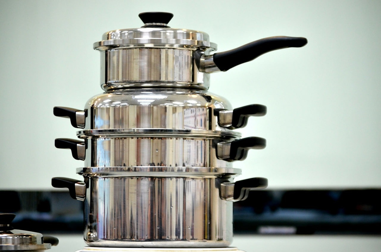 cookware manufacturers, pots and pans comparison