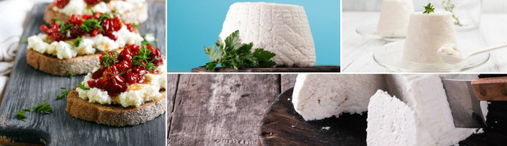 can you freeze ricotta cheese, what to do with leftover ricotta, storing ricotta
