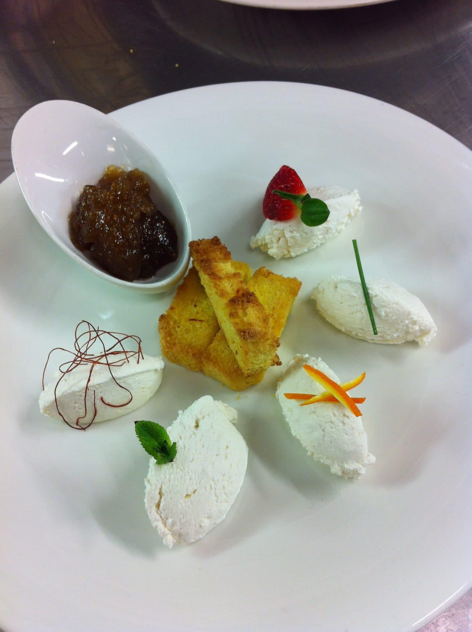 mascarpone dessert, mascarpone