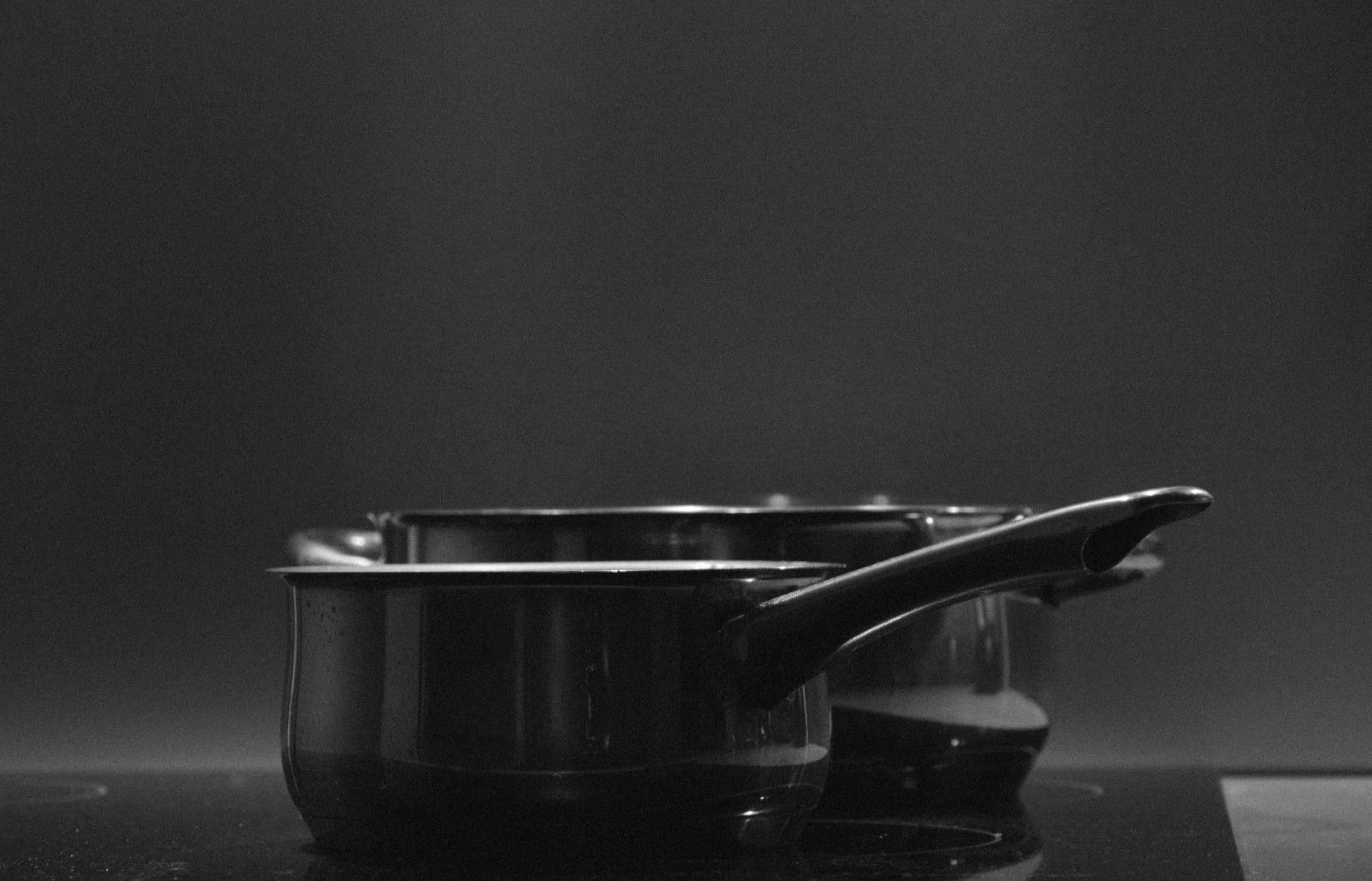 high quality non stick pan, high quality non stick cookware
