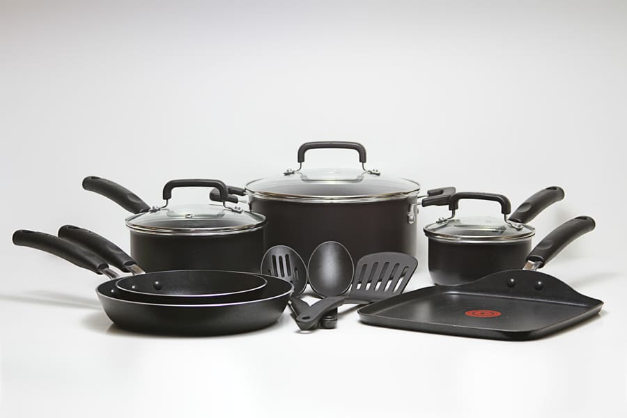 budget cookware, best budget pots and pans