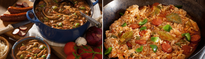 gumbo vs jambalaya, bayou stew, what is gumbo