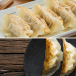 Peking Ravioli: How To Make Boston Style Chinese Dumplings