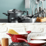 Wearever Ceramic Cookware Reviews - Is It The Same As T-Fal?
