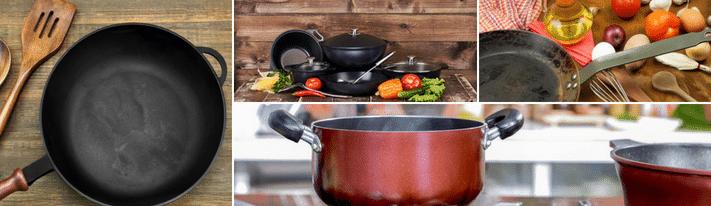 ballarini, ballarini cookware review, italian cookware