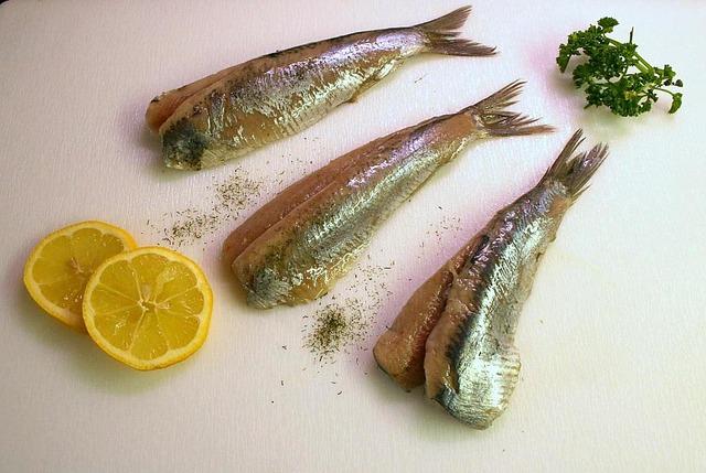 sprats, sprats fish
