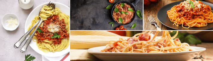 How to make good homemade pasta sauce thicker without flour