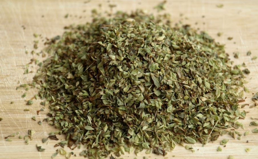 oregano, oregano health benefits