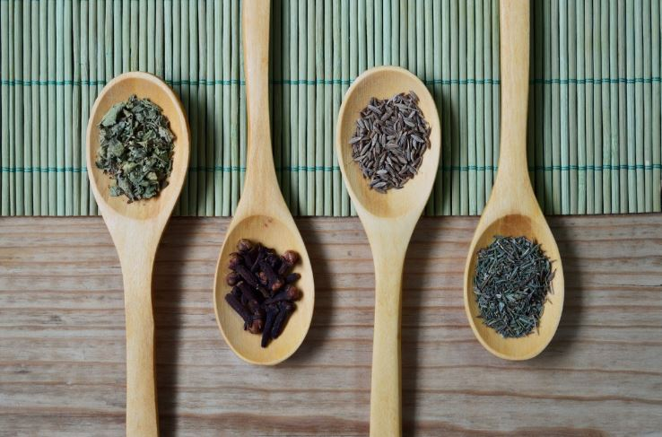 dry herbs, dry herbs vs fresh
