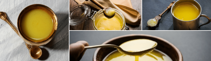 clarified butter substitute, what is clarified butter, is clarified butter vegan