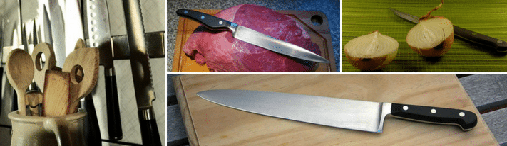 dalstrong knife review, dalstrong knives, best chef knife