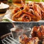 Deep Frying Frozen Chicken Wings -- The Secrets To Great Wings At Home