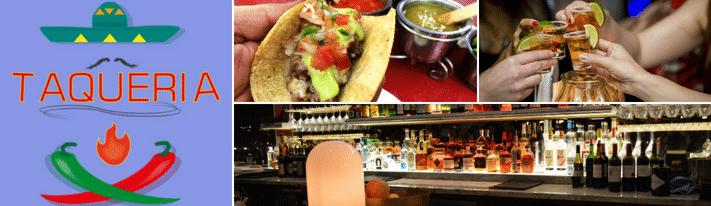 el hefe super macho taqueria, taco restaurant, scottsdale restaurant