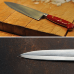 Hampton Forge Knife Set Reviews: The Titanium Advantage?
