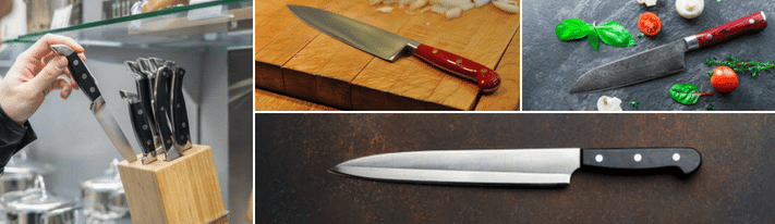 hampton forge chef knife, hampton forge cutlery set, hampton forge reviews