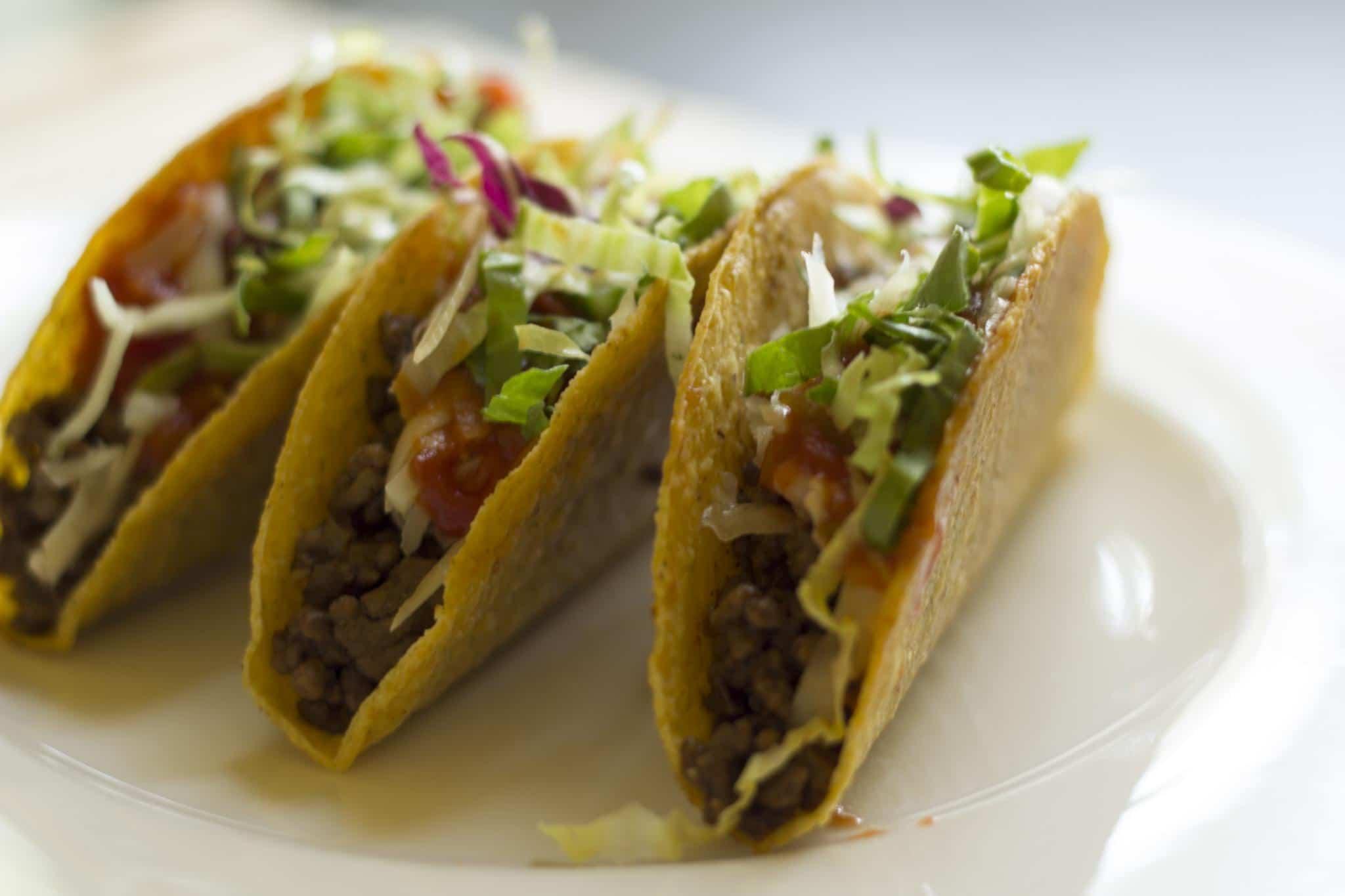 order taco, taco menu