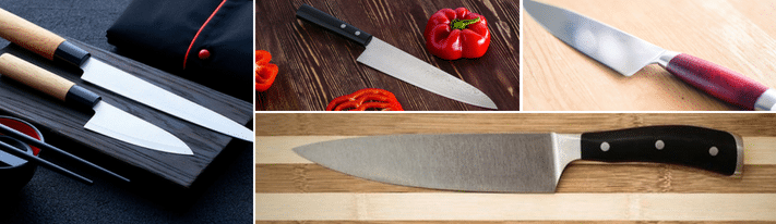 zhen cutlery, zhen chef knife, zhen japanese vg 10