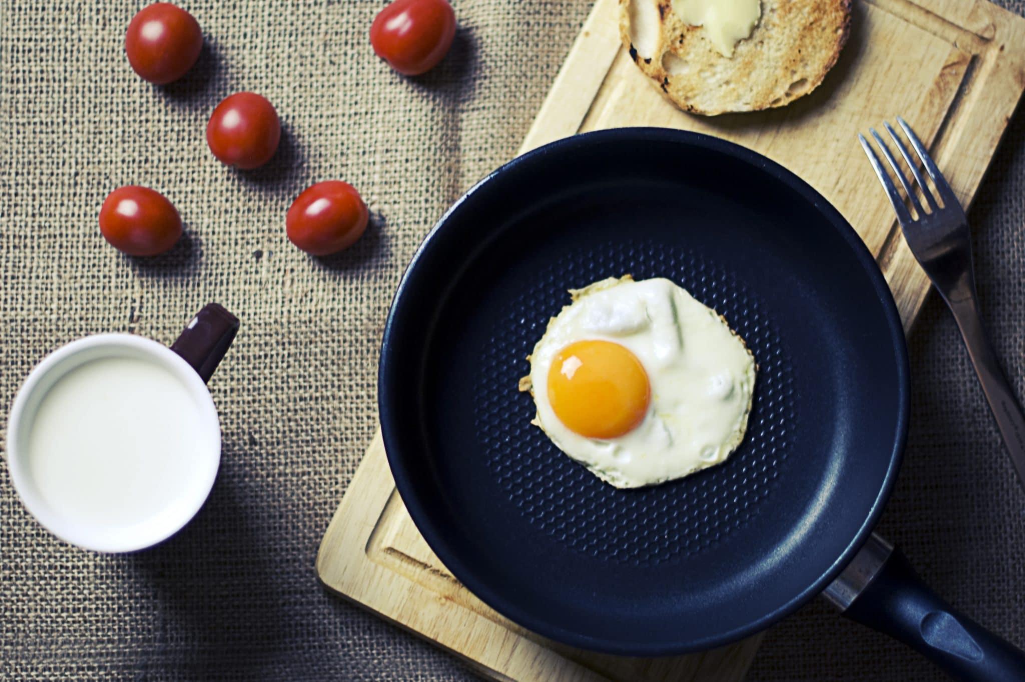 making of omelet, how make omelet