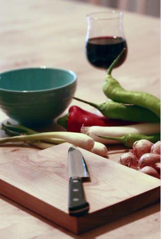high-end chef knife, dalstrong vs shun