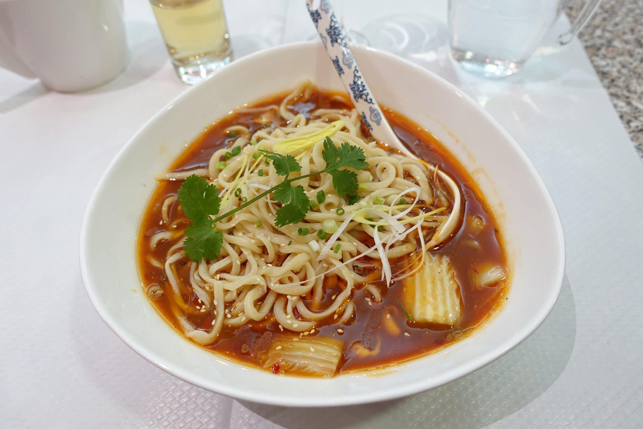 noodle soup, noodle stew