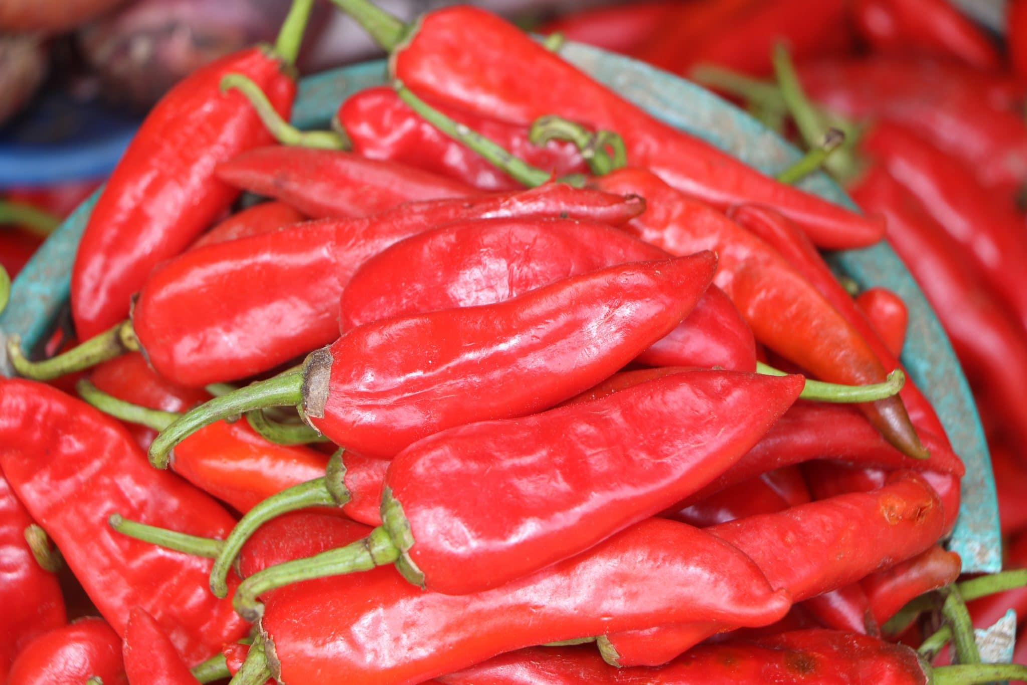 guajillo pepper, arbol pepper