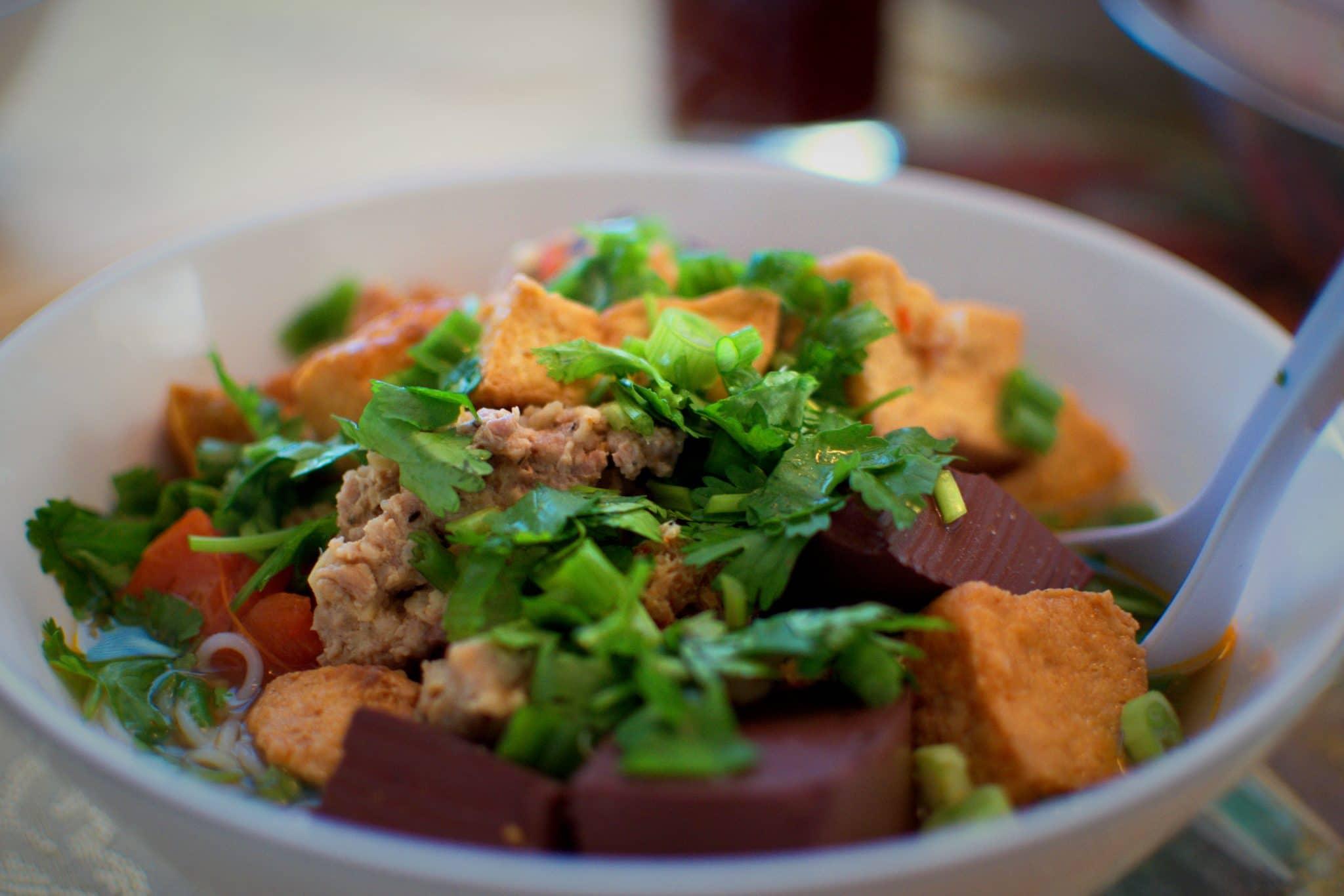 vietnamese stew, seafood stew